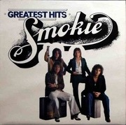 LP - Smokie - Greatest Hits - Non Embossed Sleeve