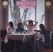 LP - Smokie - The Montreux Album
