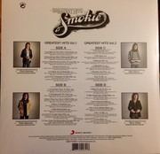 Double LP - Smokie - Greatest Hits