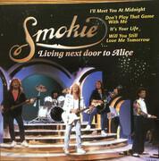 CD - Smokie - Living Next Door To Alice