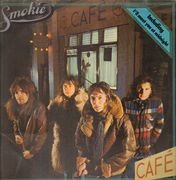 LP - Smokie - Midnight Café