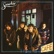 Double LP - Smokie - Midnight Cafe - HQ-Vinyl LIMITED