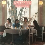 LP - Smokie - The Montreux Album - Gatefold