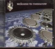 CD - Snap! - Welcome To Tomorrow