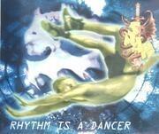 CD Single - Snap - Rhythm Is A Dancer