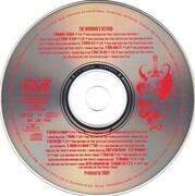 CD - Snap! - The Madman's Return
