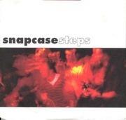 7'' - Snapcase - Steps