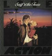 LP - Sniff'n' the Tears - love Action
