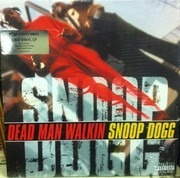 Double LP - Snoop Dogg - Dead Man Walkin - Still Sealed