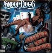 Double LP - Snoop Dogg - Malice In Wonderland