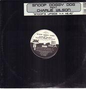 12inch Vinyl Single - Snoop Doggy Dogg - Snoop's Upside Ya Head