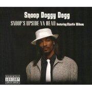 CD Single - Snoop Doggy Dogg - Snoop's Upside Ya Head