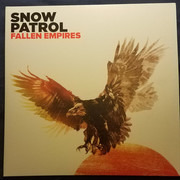 Double LP - Snow Patrol - Fallen Empires