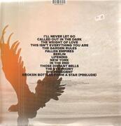 LP - Snow Patrol - Fallen Empires - still sealed