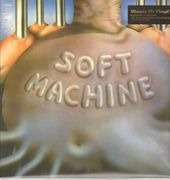 Double LP - Soft Machine - Six - 180 GRAM / GATEFOLD / 1000 COPIES ON TRANSPARENT