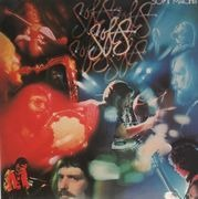 LP - Soft Machine - Softs