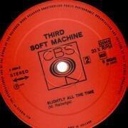Double LP - Soft Machine - Third