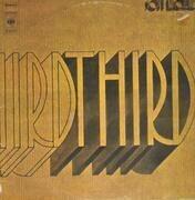 Double LP - Soft Machine - Third - Gatefold