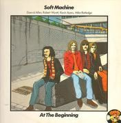 LP - Soft Machine - At The Beginning