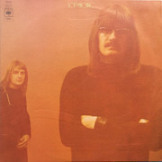 LP - Soft Machine - Fourth