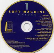 CD & DVD - Soft Machine - Grides