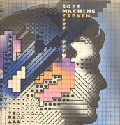 LP - Soft Machine - Seven