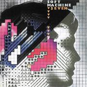 CD - Soft Machine - Seven