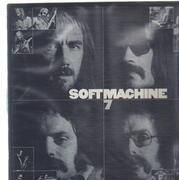 LP - Soft Machine - Seven