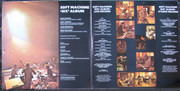 Double LP - Soft Machine - Six - Gatefold