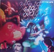 LP - Soft Machine - Softs