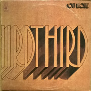 Double LP - Soft Machine - Third - UK