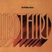 Double LP - Soft Machine - Third - 180g