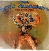 LP - Soft Machine - Volume Two - still sealed