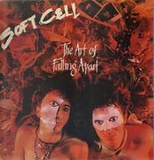 LP - Soft Cell - The Art Of Falling Apart