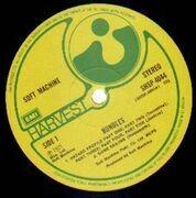 LP - Soft Machine - Bundles