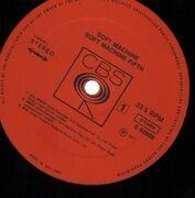 LP - Soft Machine - Fifth - ORIGINAL DUTCH