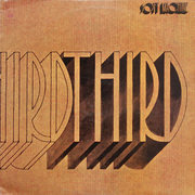 Double LP - Soft Machine - Third - Gatefold Sleeve