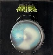 LP-Box - Soft Machine - Triple Echo - 3LP BOXSET
