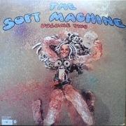LP - Soft Machine - Volume Two - Still sealed