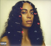 CD - Solange - A Seat At The Table - Digipak