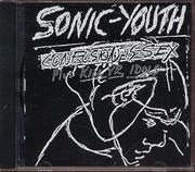 CD - Sonic Youth - Confusion Is Sex