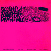 12'' - Sonic Youth - Death Valley '69