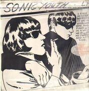 LP - Sonic Youth - Goo - + bonus 7 inch PRO570