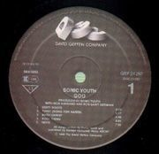 LP - Sonic Youth - Goo