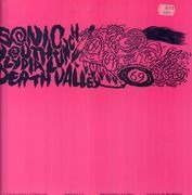 12inch Vinyl Single - Sonic Youth - Death Valley '69