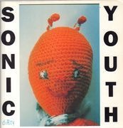 Double LP - Sonic Youth - Dirty