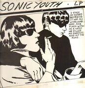 LP - Sonic Youth - Goo - GER. ORIGINAL