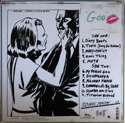 LP-Box - Sonic Youth - Goo - BOX SET w/ booklet