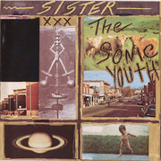 CD - Sonic Youth - Sister