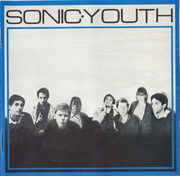 CD - Sonic Youth - Sonic Youth